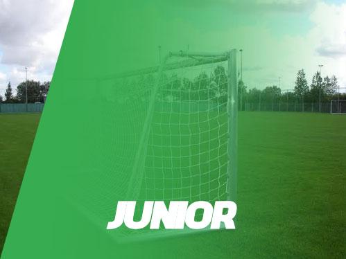 Voetbaldoelen Junior