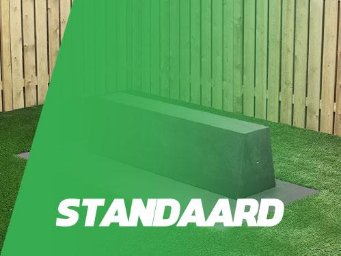 bank standaard