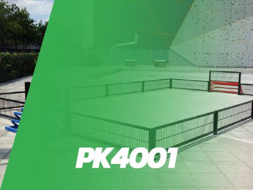 pk4001